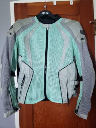 Photo Joe Rocket Motorcycle Jacket Womens - $95 (SYRACUSE)