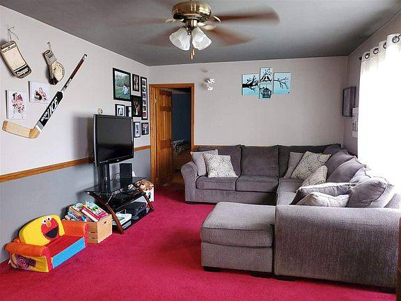 Photo Just off the living room, house for rent, 63 Lawrence Ave (Potsdam, NY)