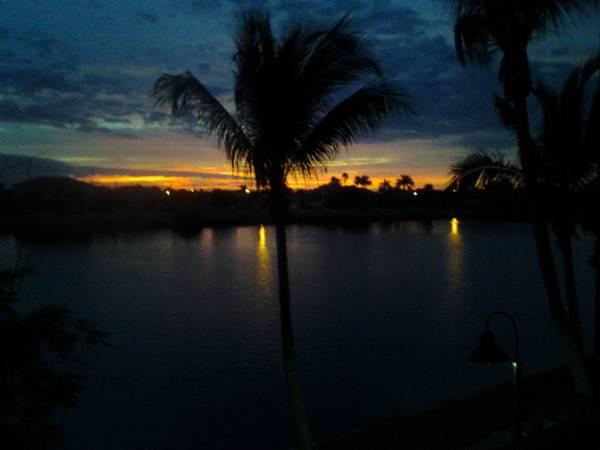 Photo LUXURY SW FL. ON THE WATER GET-AWAY (PUNTA GORDA FLORIDA)