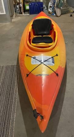 Photo Mainstream Streak Kayak - $200 (Newbury, VT)
