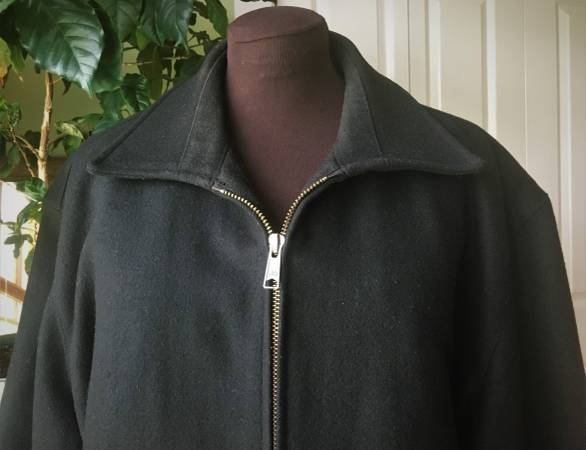 Photo Old Navy Classic Wool Men39s XL Jacket - $20 (Middlebury)