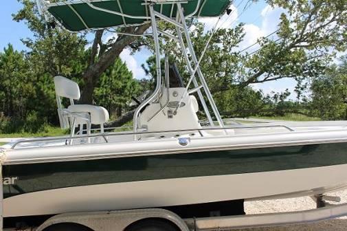 Photo () 2005 NauticStar 2200 BAY............() - $11,500 (potsdam-massena)