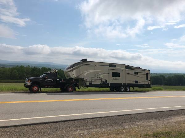 Photo Professional RV Transport, Inspection  Consignment - $1 (NH, VT, ME, MA)
