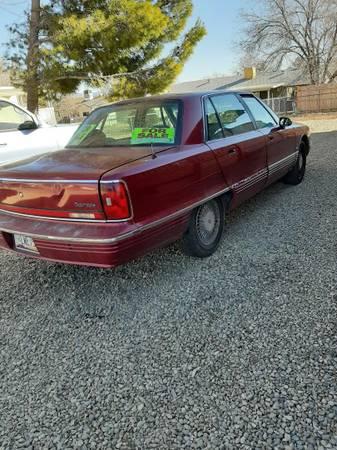 Photo 1996 oldsmobile 98 - $1800 (Prescott Valley)