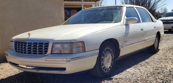 Photo 1998 Cadillac Deville - $2000