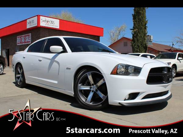 Photo 2014 Dodge Charger - 100th ANNIVERSARY EDITION LOADED EXCEPTIONAL - $17995