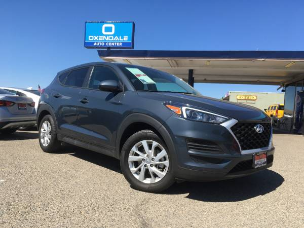 Photo 2019 Hyundai Tucson AWD Only $500 down $302.25mo. Bad Credit Ok - $500 (Oxendale Auto Center)