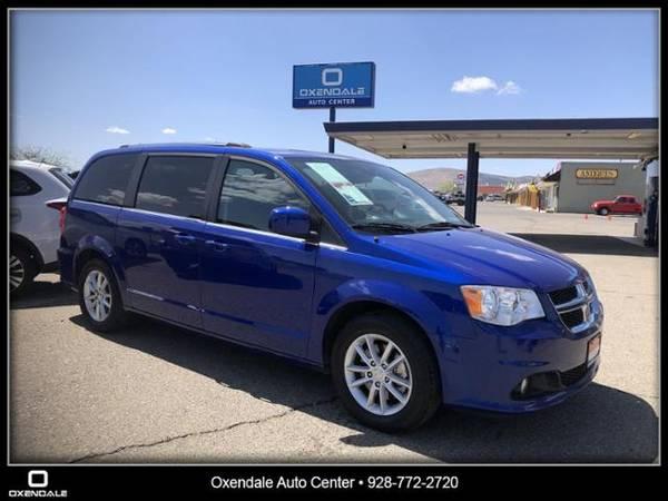 Photo 2020 Dodge Grand Caravan SXT - $21,998 (Oxendale Auto Center)