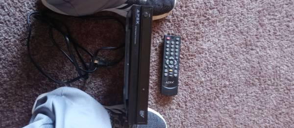 Photo Apex digital TV converter - $10 (Prescott Valley)