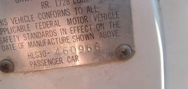 Photo BEWARE--1978 Datsun 280Z Prescott $ 3250 (Prescott)