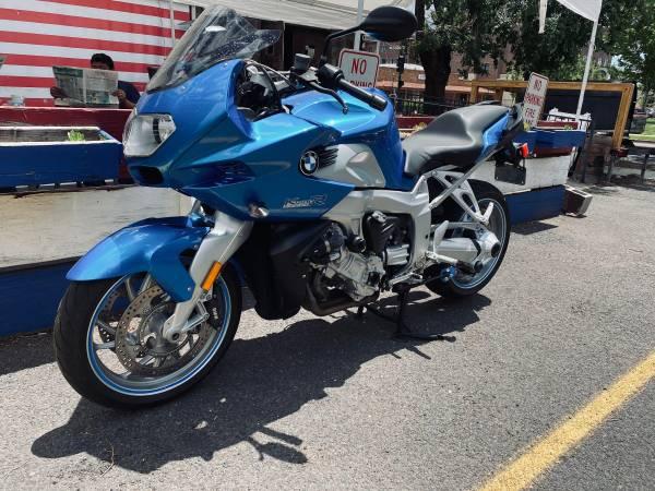 Photo BMW (2007) k 1200 r Sport - $6,250 (Cottonwood, Az)