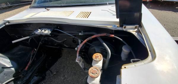 Photo Danger Beware 1978 Datsun 280Z $3250 Prescott - $0 (Prescott)