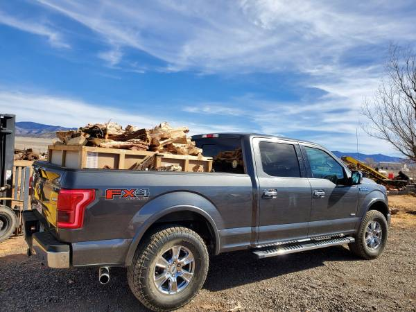 Photo FIREWOOD. SAME DAY DELIVERY. - $150 (Yavapai County)