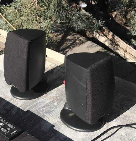 Photo Klipsch CE legend in sound speakers - $40 (Prescott)