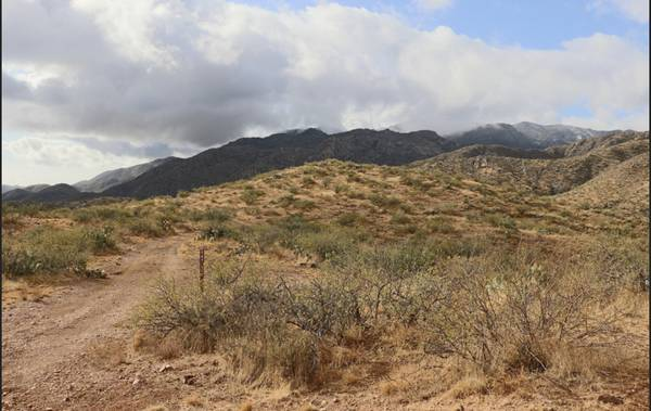 Photo Secluded 20 acre Gold Mining Claim (Black Canyon City)