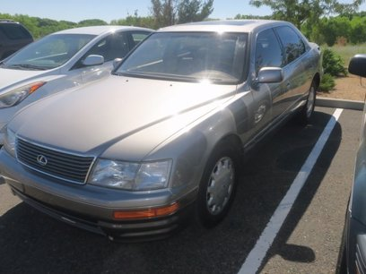 Photo Used 1995 Lexus LS 400  for sale