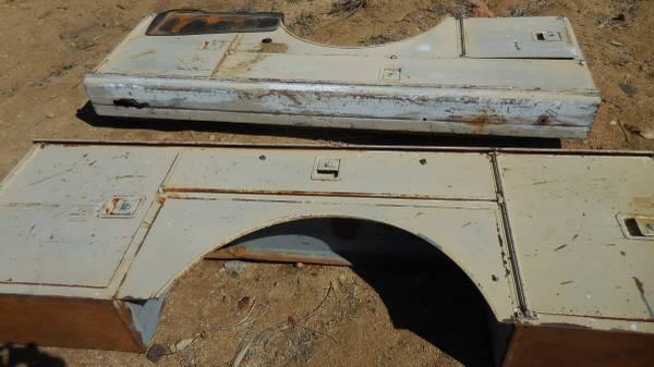 Photo Utility boxes - $100 (Prescott Valley)