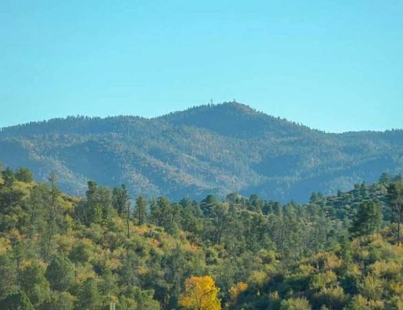Photo - 0.21 acres in Diamond Valley (Prescott, AZ)