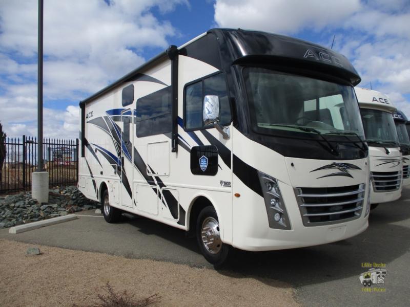 Photo 2021 Thor Motor Coach ACE 27.2 $135698