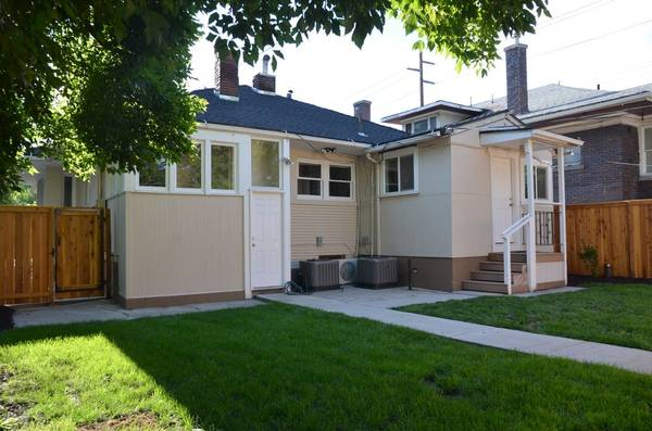 Photo Enjoy Salt Lake City in Luxury, centrally located near downtown (807 500 E, Salt Lake City)