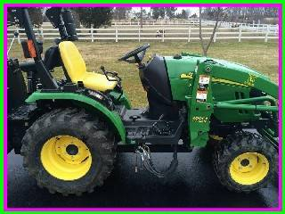 Photo John Deere Model 49 Snow Blower - - $1,000 ()