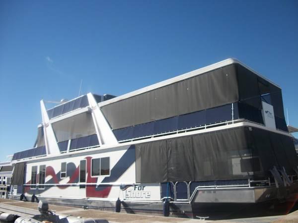Photo Lake Powell Houseboat (3 weeks) shared ownership - $70,000 (Salem)