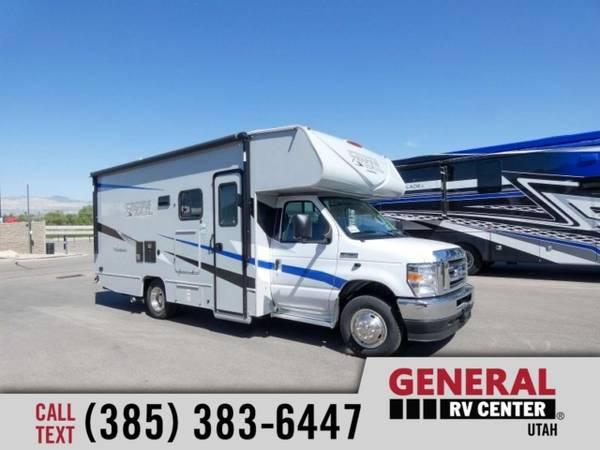 Photo Motor Home Class C 2021 Coachmen RV Cross Trail XL 22XG - $102,508