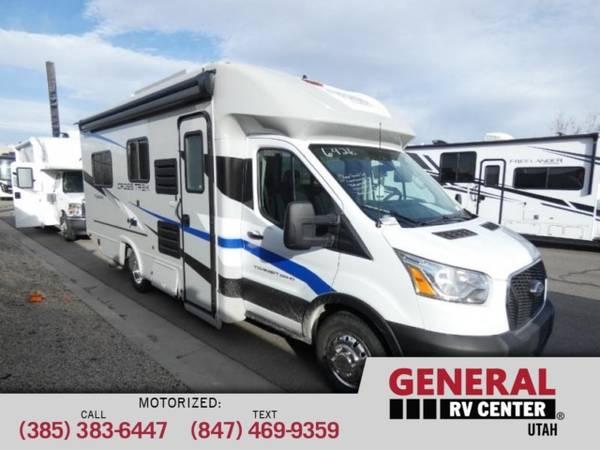 Photo Motor Home Class C 2021 Coachmen RV Cross Trek 21XG - $104,330