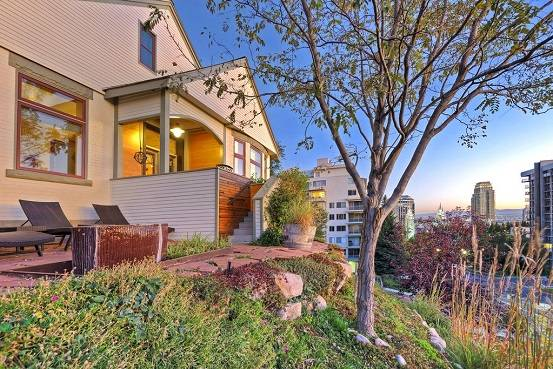 Photo New Historic 3BR Home w Great Outdoor SpaceViews only 1 Block to Te (Capitol Hill, Salt Lake City, UT)