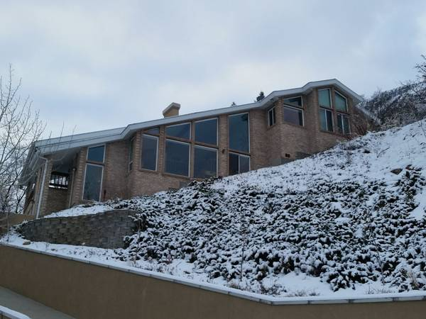 Photo Temporary Stay in Stunning Salt Lake view house (Holiday Utah)