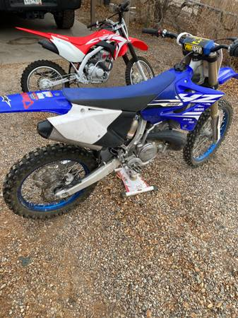 Photo Two dirt bikes for sale - $7,500 (Grand Junction)