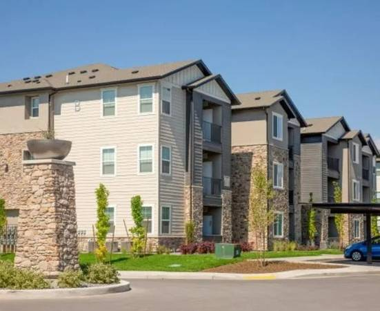 Photo Worry Free Living (521 South 500 East, American Fork, UT, US)