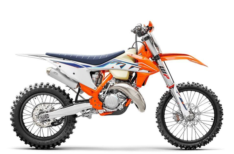 Photo 2022 KTM Dirt Bike Motorcycle