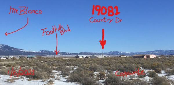 Photo 1.05 Acre 19081 Country Dr  Deer Valley (Alamosa)