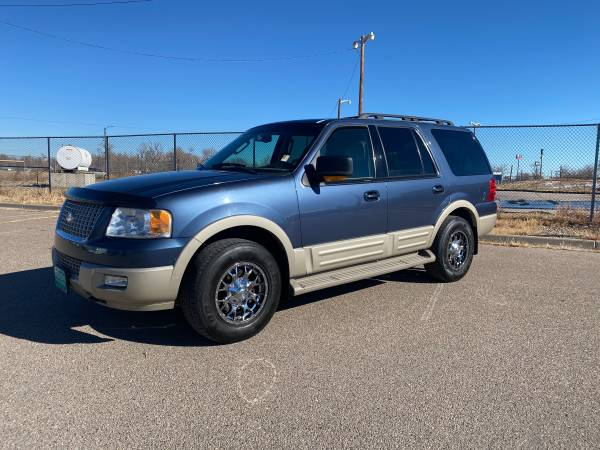 Photo 2006 Ford Expedition Eddie Bauer 4X4 Loaded - $5,999 (Neighborhood Auto Brokers Llc)