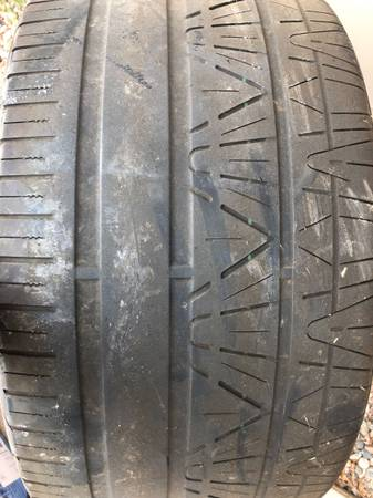Photo 3153520 Nitto Invo tire (Pueblo)