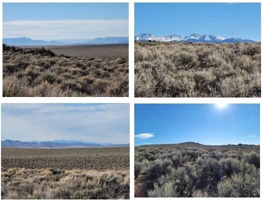 Photo 4.61 Acres OFF GRID Near San Luis, CO. (San Luis, Co)