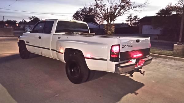 Photo 97 Cummins Dodge 3500 12 valve - $9,500 (Pueblo)