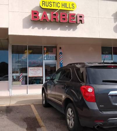 Photo Barber Shop or Beauty Salon for Sale - $6,000 (Colorado Springs)