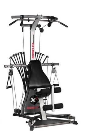Photo Bowflex Xtreme 2 Home Gym - $950 (Pueblo West)