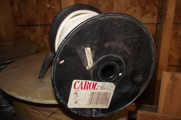 Photo Carol 182 SVT Cord - $65 (Canon City)