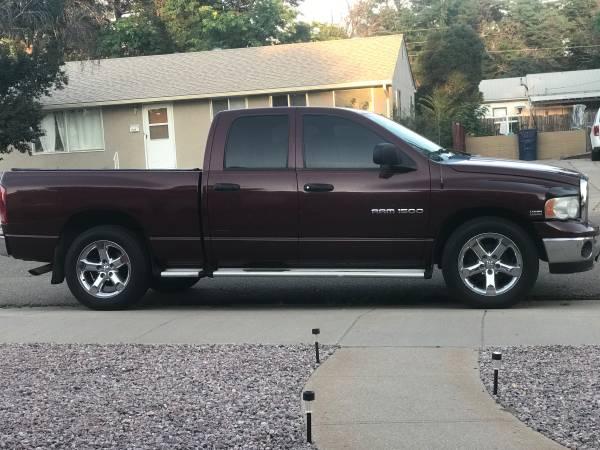 Photo Dodge Ram 1500 - $5500 (Pueblo)