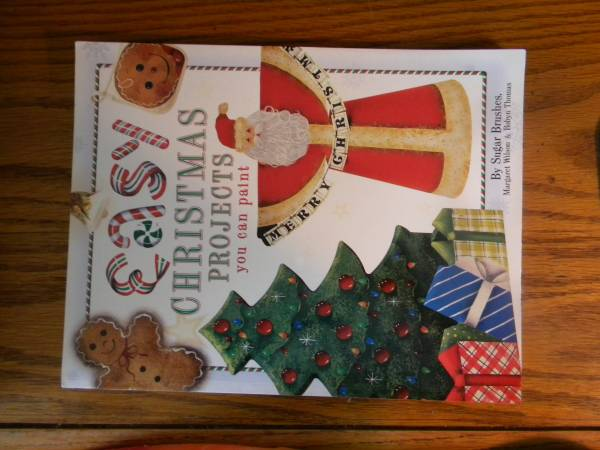 Photo Easy Christmas Projects you Can Paint - $1 (Pueblo West)