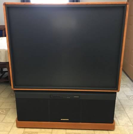 Photo Free Big Screen TV- Great for Kids Room,Man Cave,OG Gaming (Pueblo)