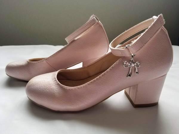 Photo Girls Dress Shoes (Size 12.5M) - $5 (Pueblo)
