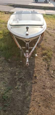 Parting out Running Mercruiser Quicksilver - $600 (Denver)
