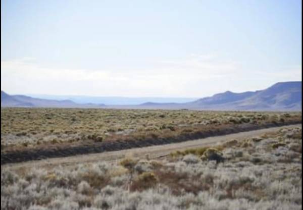 Photo Privacy and Peace 5 acres in Costilla County (San Luis, CO)