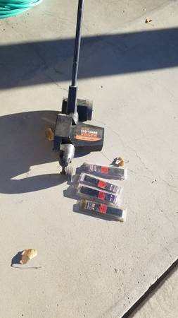 Photo Sears electric edger - $30 (Pueblo)