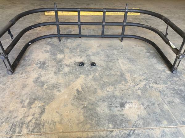 Photo Truck Bed extender - $75 (Walsenburg)