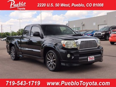 Photo Used 2006 Toyota Tacoma 2WD Access Cab X-Runner for sale